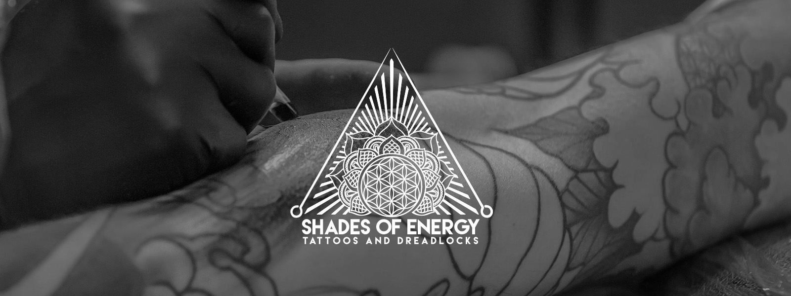 Shades of energy tattoo studio in Pune